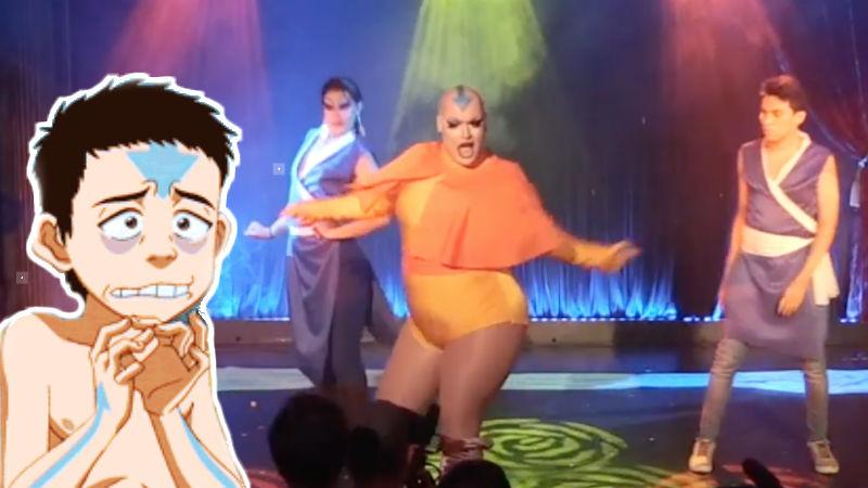 Avatar-Aang-Drag-Show