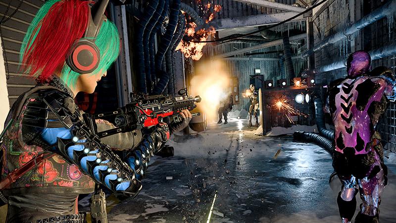 Nuevo contenido para Call of Duty: Black Ops 4