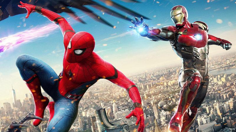 El manga de Marvel del creador de Yu-Gi-Oh! es de Spider-Man y Iron Man