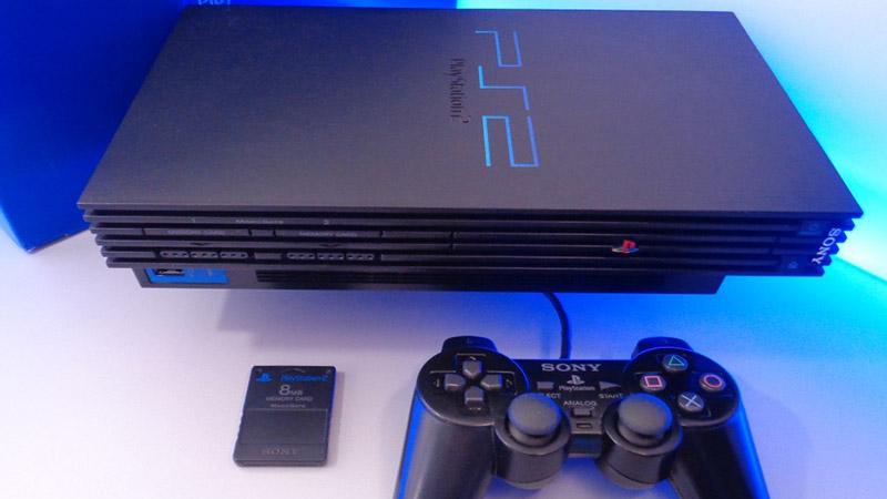 Se descubre el nombre beta del PlayStation 2