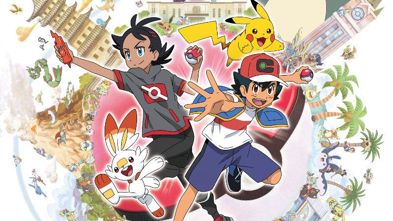 """Pokémon: Así se ve el primer tráiler del """"reboot"""" y ahora hay dos protagonistas"""