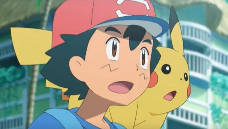 Pokémon: Ash podría no estar en el nuevo reboot