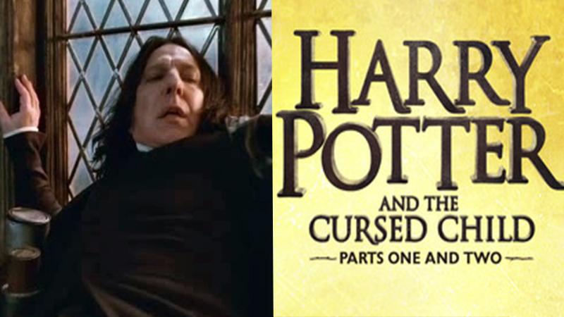 Harry Potter podría regresar al cine