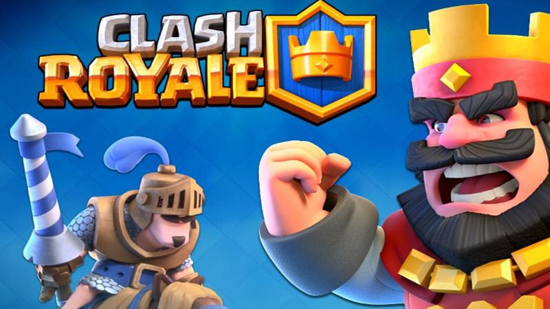 Regresa la Clash Royale League West