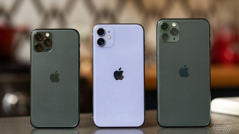 iPhone 11: Hasta repararlo te saldrá caro