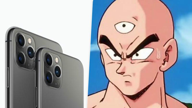 iPhone y Ten Shin Han
