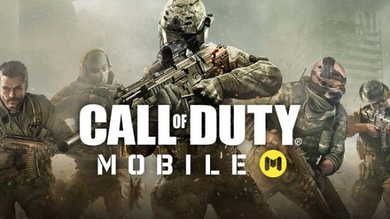 Lanzamiento Call of Duty: Mobile
