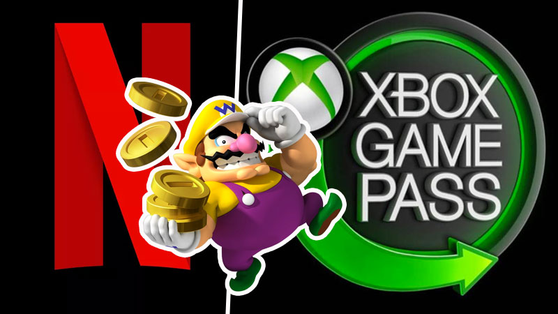 Netflix y Xbox Game Pass podrían subir de precio
