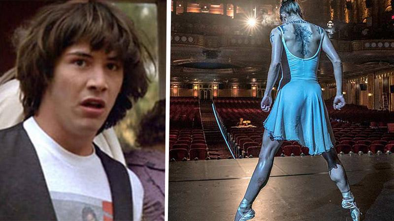 Ballerina, el spinn-off de John Wick