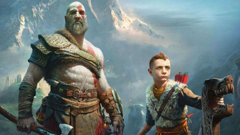 God of War PC PlayStation