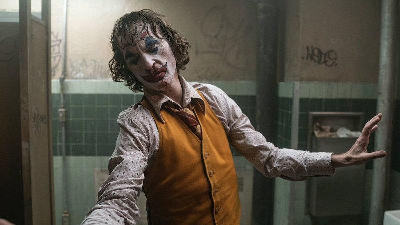 Joker: Eliminaron una escena y aquí puedes verla