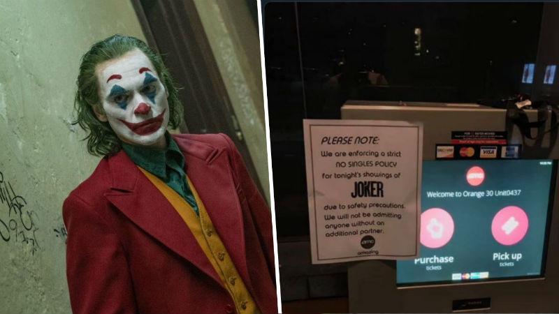 Joker-Prohibe-Solteros