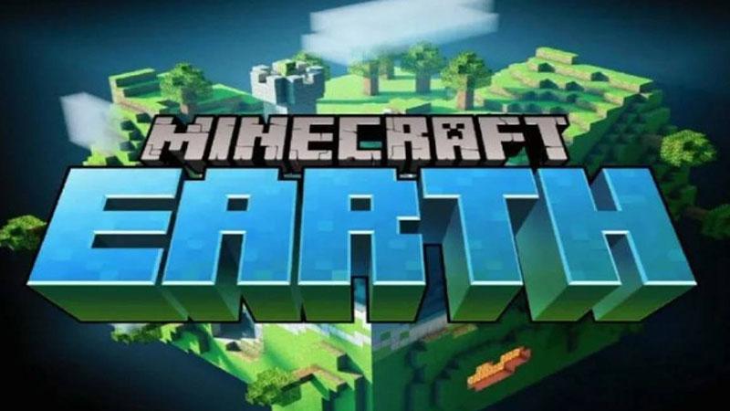 Minecraft Earth disponible en México