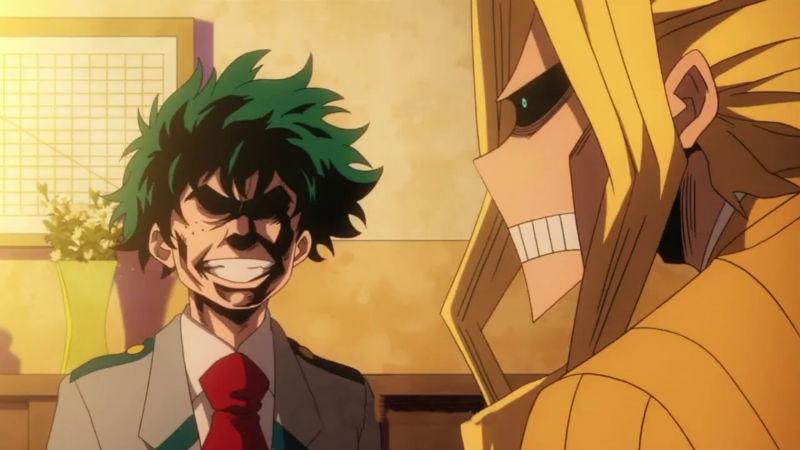 My-Hero-Academia-Midoriya-All-Might