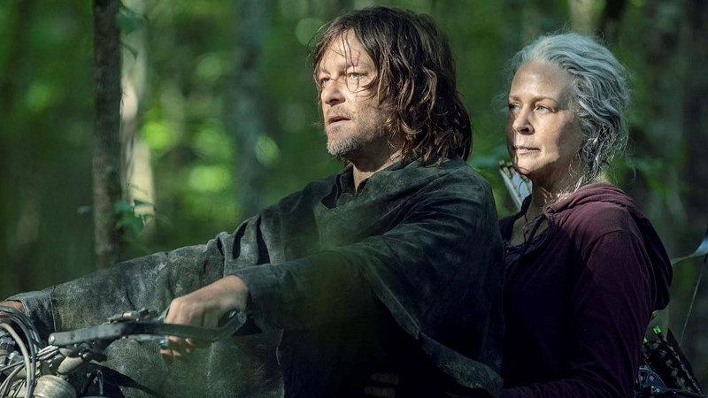 Es oficial: The Walking Dead continuará