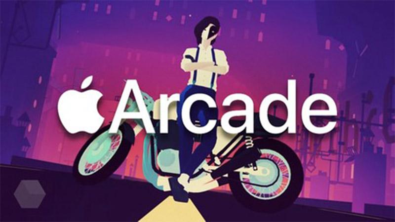 Apple Arcade, llegan cinco nuevos juegos