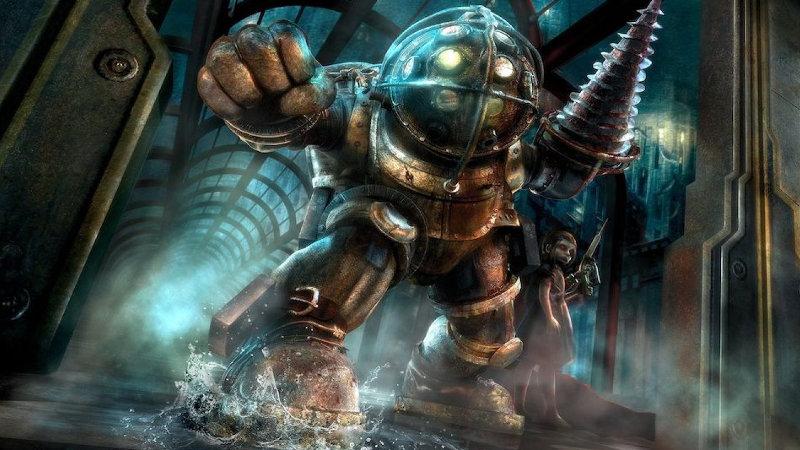 Olvídate del juego tradicional: BioShock 4 podría ser un servicio en línea