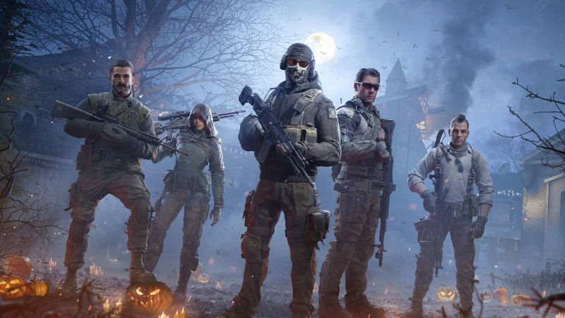 'Call of Duty: Mobile': Así puedes usar un control para jugar