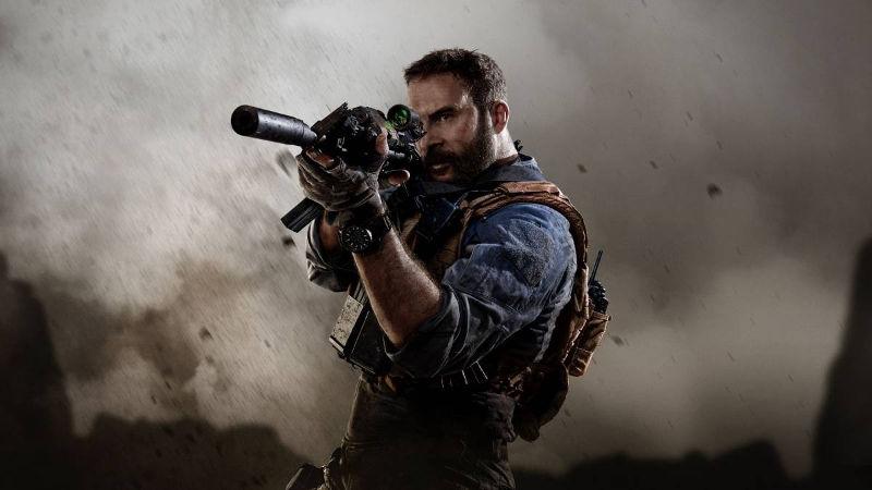 Filtran Battle Royale de Call of Duty y sería el más ambicioso del género