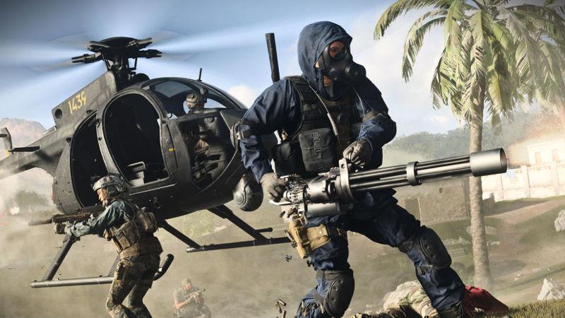 Call of Duty: Modern Warfare se enriquece con contenido gratuito