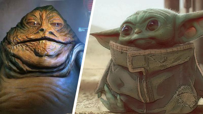 Bebe-Yoda-Jabba