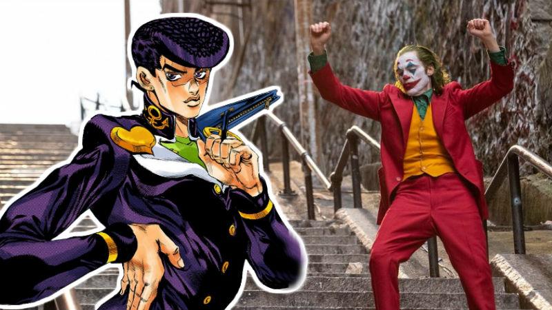 Joker-Jojos