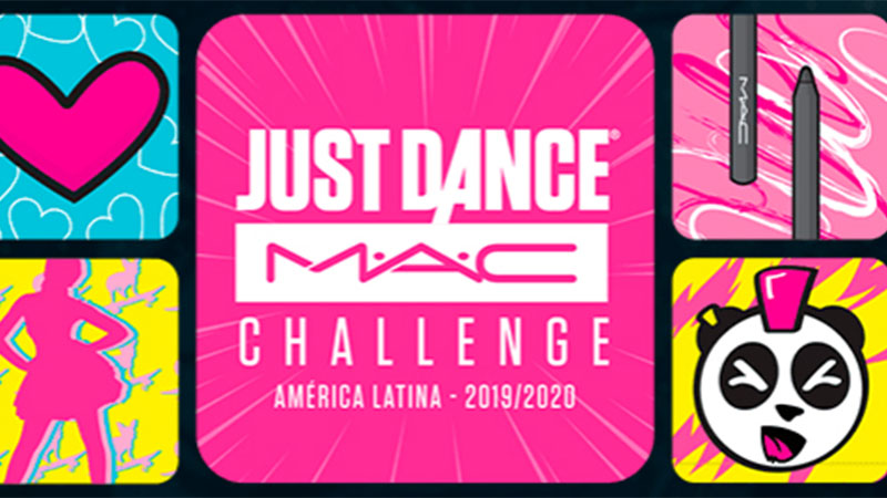 Just Dance Mac Challenge llega a México