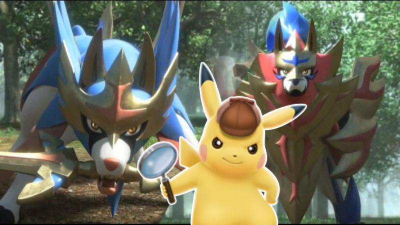 Pokemon-Demanda