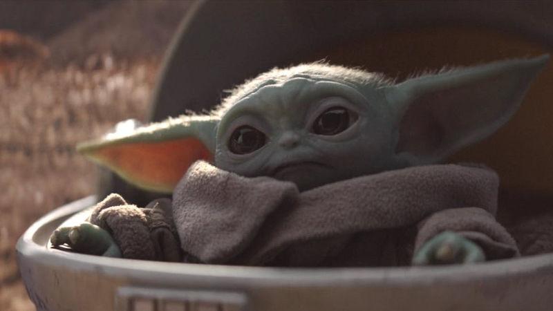 ¡Nooo! Yoda bebé no llegará a las tiendas este año
