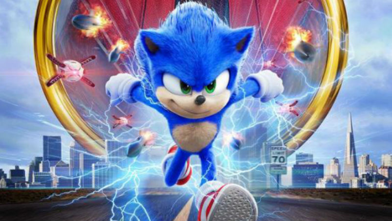 Sonic-Portada