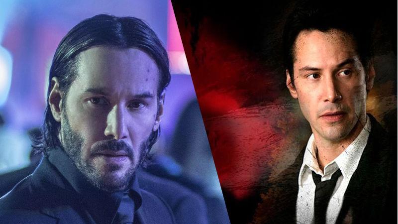 Rumor: Constantine regresaría con Keanu Reeves a bordo