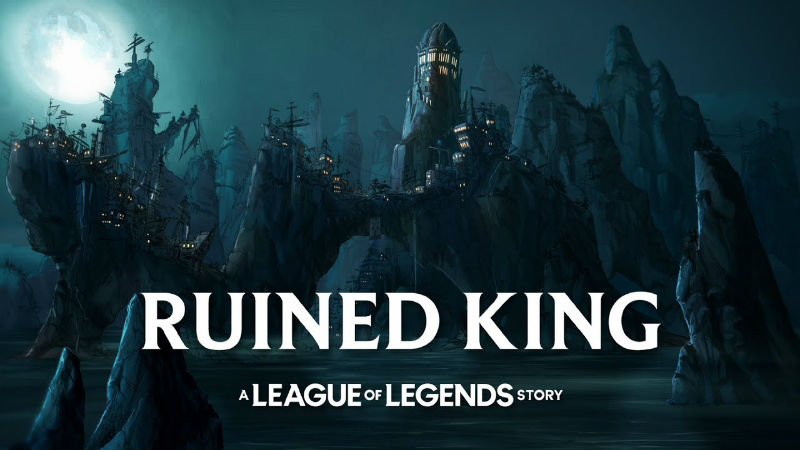 Ruined-King