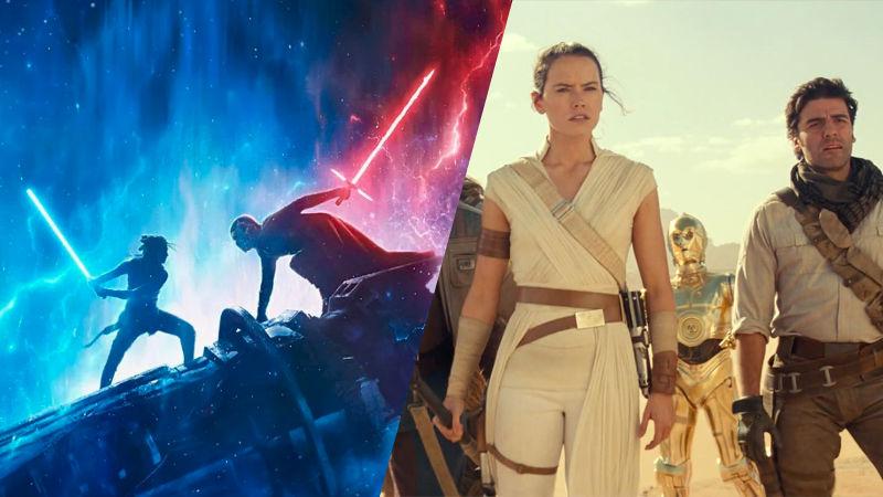 ¿Hay escena post-créditos en Star Wars: Rise of the Skywalker?