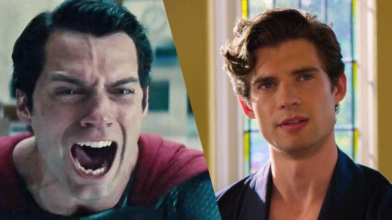 ¿Adiós Henry Cavill? Ya sabemos quién podría ser el nuevo Superman