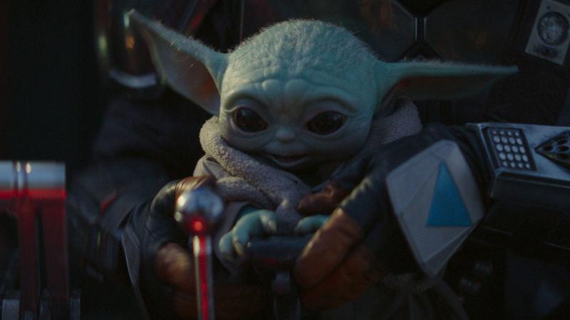 Baby Yoda pronto tendrá su propio Funko