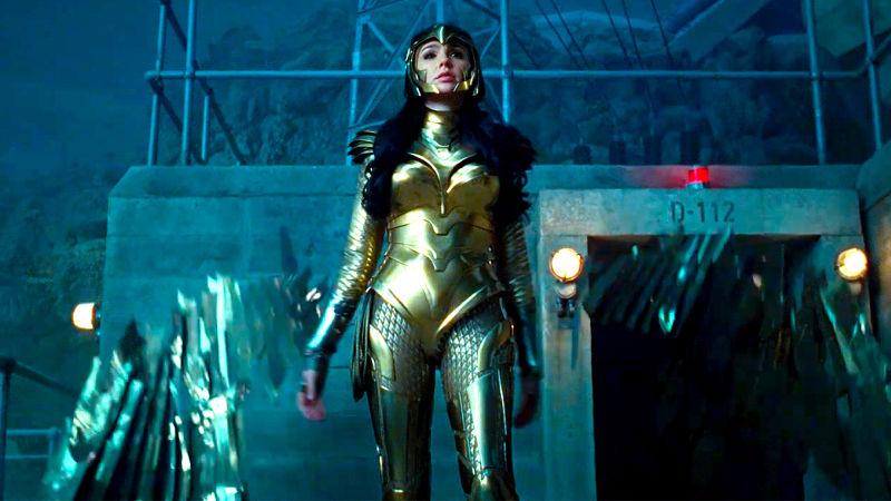 El primer tráiler de Wonder Woman 1984 ya está aquí