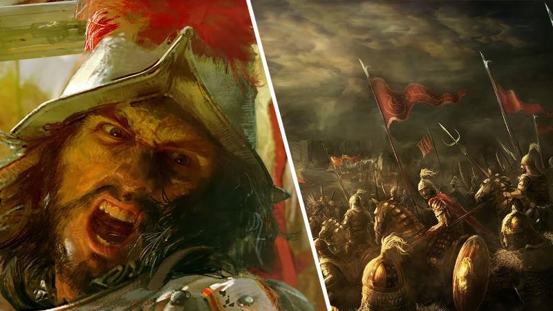 Age of Empires 3: Definitive Edition comenzará pronto su beta