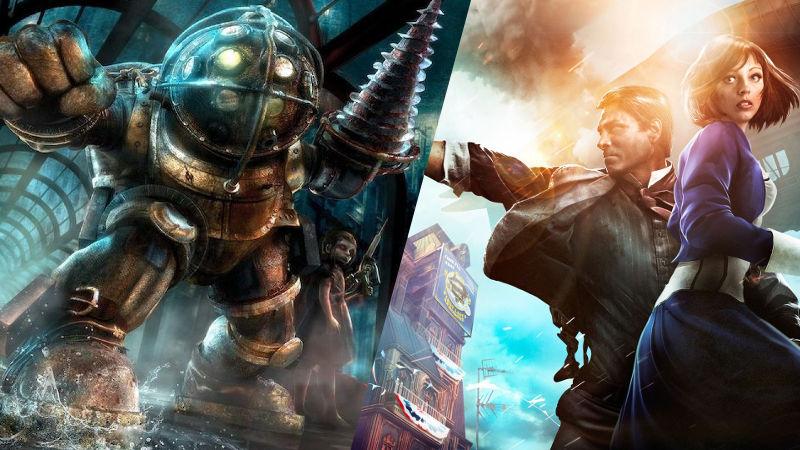 Se filtran los primeros detalles de BioShock 4