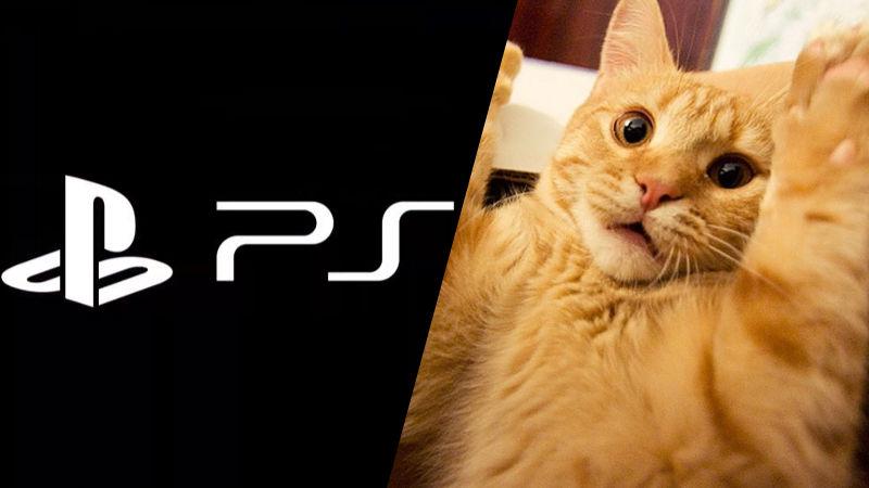 Sony revela el logotipo del PlayStation 5