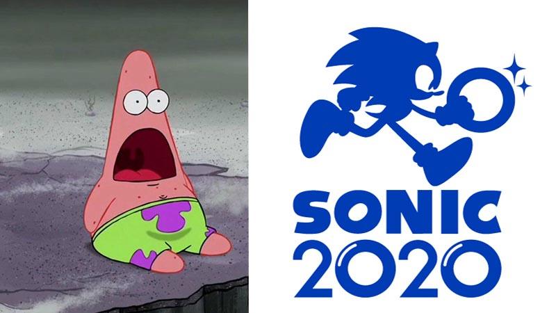 Sonic 2020 y un sitio dedicado a noticias del erizo