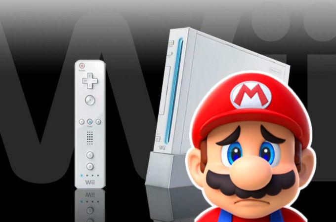 Wii-Nintendo