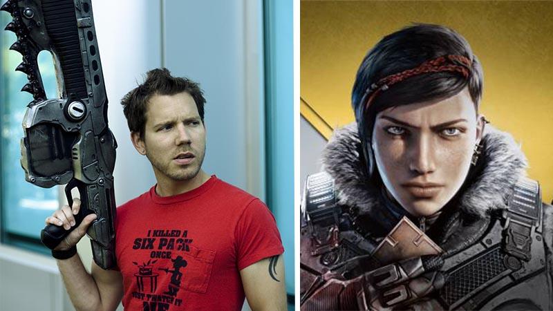 Cliff Bleszinski quiere regresar a Gears of War