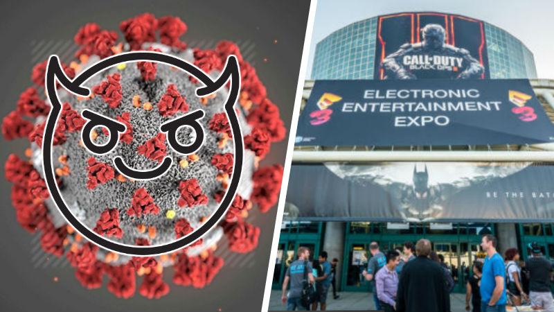 E3-Coronavirus
