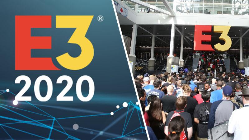 ESA anuncia que compañías estarán en el E3 2020