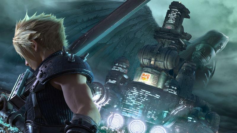 Final-Fantasy-VII-Remake-Retraso-Exclusividad