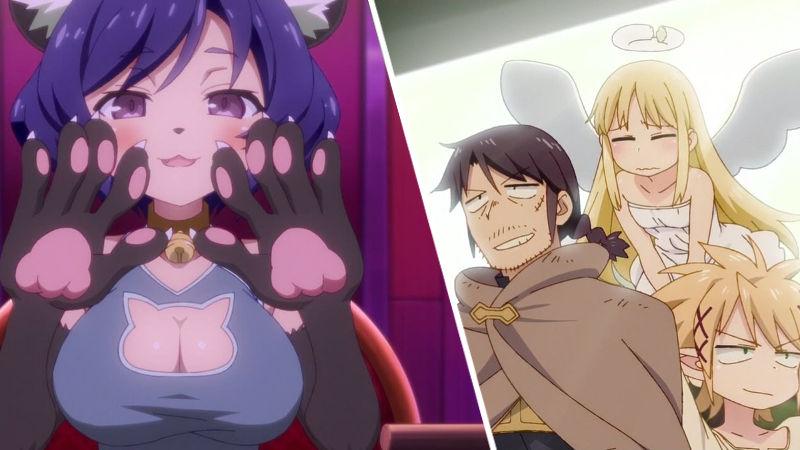 Funimation cancela Interspecies Reviewers y los fans reaccionan