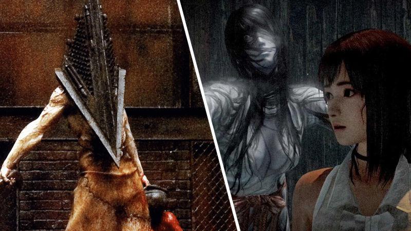 Silent Hill y Fatal Frame tendrán nuevas películas