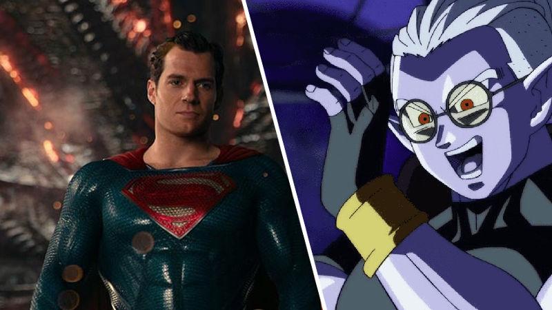 Dragon Ball: Fans comparan origen de Fu con Superman