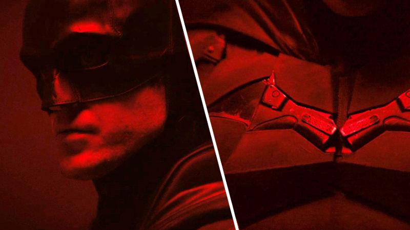 The Batman: Robert Pattinson revelado como el Caballero de la Noche