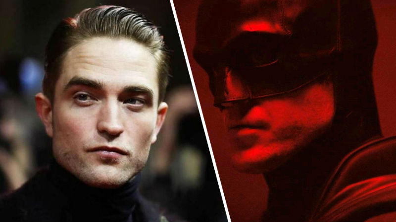 The Batman: Muestran trajes alternativos para Robert Pattinson